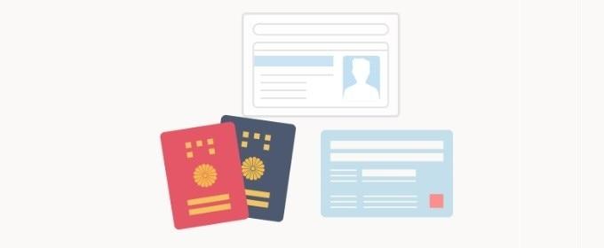 身分証明書による年齢認証の徹底