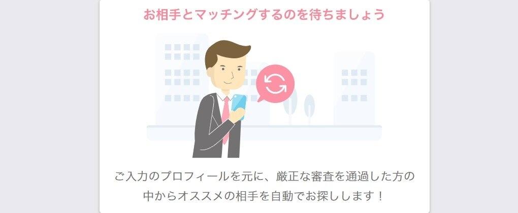いきなりデート マッチング